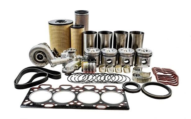 Engine parts - Power Parts Pro