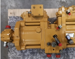 119-5408 CAT Hydraulic pump