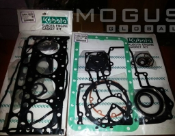 Kubota engine gasket set