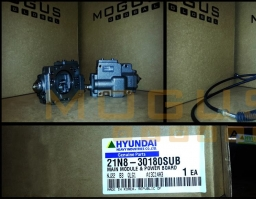 Spare parts for Hyundai . XJBN-00822  XJBN-00827  21N8-30180SUB  41M8-70031  41M8-70032