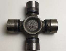 Universal Joint Spider Dimmensions 107x30
