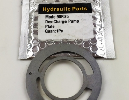 90R75 Charge Pump Plate