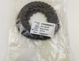 MSE11-0-11C-F11-2AP1-3DFH Swing Motor Dynamic Friction Plate