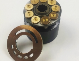 Rexroth A10VO18 Rotary Group For Hydraulic Pump