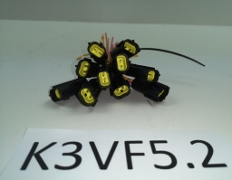 K3VF5.2 Female connection