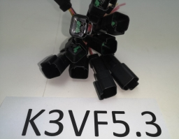 K3VF5.3 Male connection