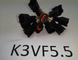 K3VF5.5 Male connection