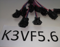 K3VF5.6 Female connection
