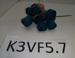 K3VF5.7 Male connection