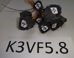 K3VF5.8 Male connection