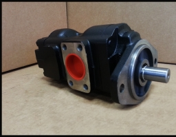JCB 3CX Hydraulic pump