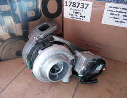 6588485B1 Turbocharger Schwitzer