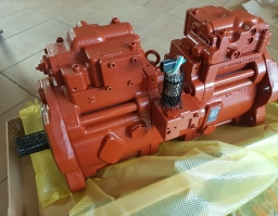 Hydraulic pump for VOLVO EC240B  1142-00531 / 14595260
