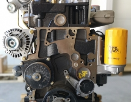 JCB 444 engine