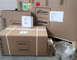 FPT Iveco parts