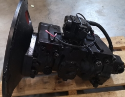 PSV2-60T Kayaba hydraulic pump for JCB excavator