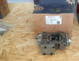 57725 Regulator assy H3V112