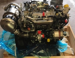 CAT Engine C3.4B