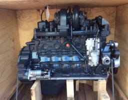 IVECO / CNH 667T engine
