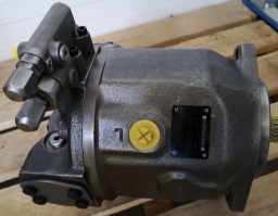 AT227183 Hydraulic pump John Deere
