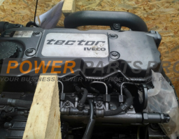 Engine type F4AE0481D*C153 504075490