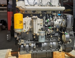 JCB 444 engine  for 3CX, 4CX