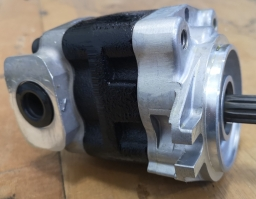 KFP2333CFJS PTO gear pump for CASE CX210